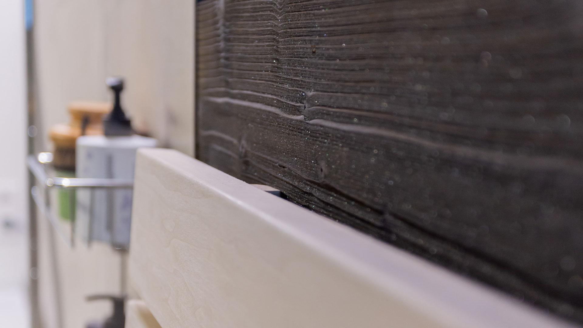 sauna-wall